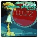 Johnnie Pappa, Mr.vincent - Atomic Playboy (Nick Cartez & Dj Newdeal Remix)