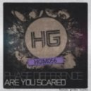 Phase Difference - Are You Scared (Original Mix)