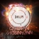 Quentin Mosimann - I Drum U (Original Mix)