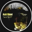 Acid Mnml - Much Crazy (Original Mix)