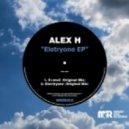 Alex H - E=mc2 (Original Mix)