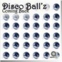 Disco Ballz - Old Days (Original Mix)