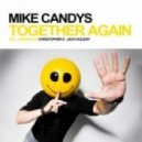 Mike Candys  - Oh, Oh (DJ Solovey Remix)