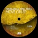 Marcato - Move On (Alvaro Hylander Remix)