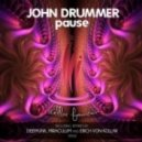 John Drummer - Pause (MiraculuM Pressing Play Mix)