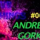 Dj Andrey Gorkin - Club Things #002