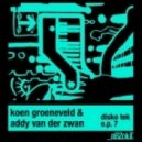Addy Van Der Zwan, Koen Groeneveld - Git Down Tonite (Original Mix)