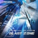 Spatial Plants vs Myrah - Blast Zone