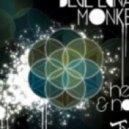 Blue Lunar Monkey - Dissolution