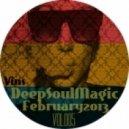 Vins - Deep Soul Magic. vol005 (February 2013)
