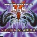 666 - Alarma! (Let's Go Gabba Remix)