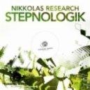 Nikkolas Research - Stepmatik (Red Sunrise Remix)