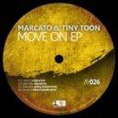Marcato & Tiny Toon - Piano Tabs (Sydney & Lukez Remix)
