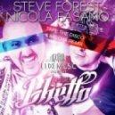 Steve Forest & Nicola Fasano - In De Ghetto (Tape The Disco & Mischa Remix)