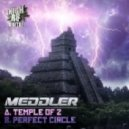 Meddler - Temple of Z