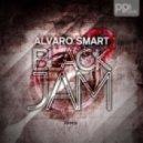 Alvaro Smart - Black Jam (Original Mix)