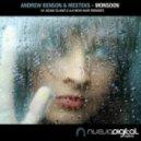 Andrew Benson & Mesteks - Monsoon