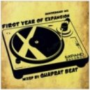 Quadrat Beat - First Year Of Expansion [Anniversary Mix]