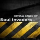 Soul Invaders - Song for Mars
