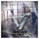 Ollie Gibson & Andrew Brown - Lightfall (Jorge Takei Remix)