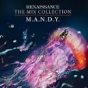 M.A.N.D.Y. - Renaissance: The Mix Collection (Downside Up)