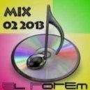 El Totem - Mix 02 2013