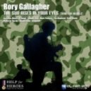 Rory Gallagher - The Sun Rises In Your Eyes (Song For Heroes) (Temple One Remix)