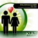 Eriq Johnson & AVO - It's You (Vif Dub Remix)