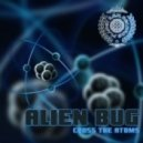 Alien Bug - Cross the Atoms