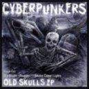 Cyberpunkers - I Smoke Camel Lights (Original Mix)