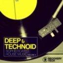 Headtrip - Moan (Original Mix)