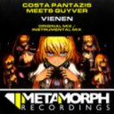 Costa Pantazis meets Guyver - Vienen  (Original Mix)
