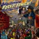 Johnny Osbourne - Rock it Tonight (Marcus Visionary 2013 Jungle Remix)