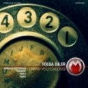 Tolga Diler -  I Hear You Calling (Domased Electronica Remix)