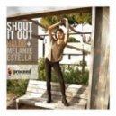 Haldo - Shout It Out feat Melanie Estella (Fabrizio Marra Broken Mix)