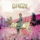 Dj Koze, Hildegard Knef - Ich Schreib' Der Ein Buch 2013 (Original Mix)