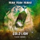 Yeah Yeah Yeahs  - Gold Lion (Vanic Dubstep Remix)