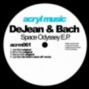 Manou De Jean, Andy Bach - Night Flight (Da Funk's Dust Off Remix)
