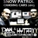 Snow Patrol - Chasing Cars 2k13 (HytraxX & Dan Miller Remix)