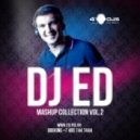 Kid Kudi feat.Crookers First vs. Albert Neve & Chukie - Day N Night (DJ ED MASH UP)