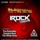 Viro & Rob Analyze, Basehead - IRock (The Brainkiller Remix)