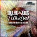 Judos & Soulfix - Twisted (Original mix)