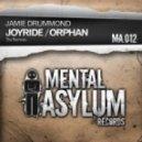 Jamie Drummond - Joyride (Indecent Noise Remix)