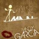DJ Andy Garcia Feat. Betty S. - Who's Gonna Kiss That Man (Gee & Tolay Remix)