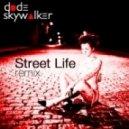 Randy Crawford - Street Life (Dude Skywalker Remix)