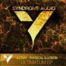A-Cray - Ultimatum (Original Mix)