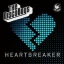 The Disco Boys - Heartbreaker (Crazibiza Remix)