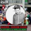 Baauer - Harlem Shake (DJ STYLEZZ & DJ KIRILLICH Remix)