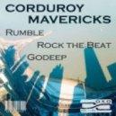 Corduroy Mavericks -  Godeep (Original Mix)