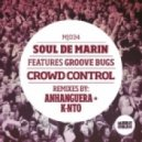 Soul De Marin - We Don't Give A Funk (Original Mix)